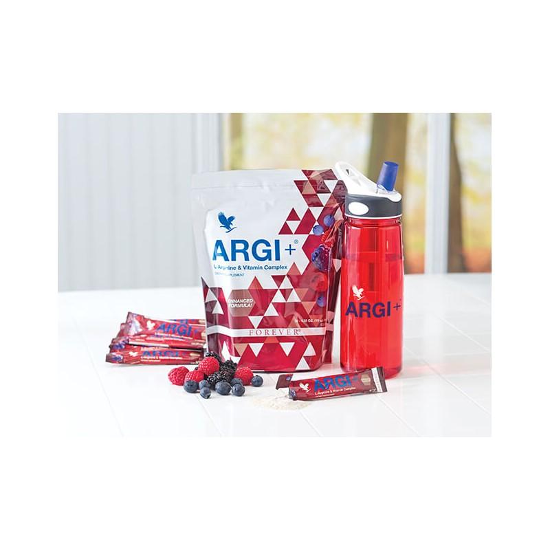 Argi+ de la Forever Living