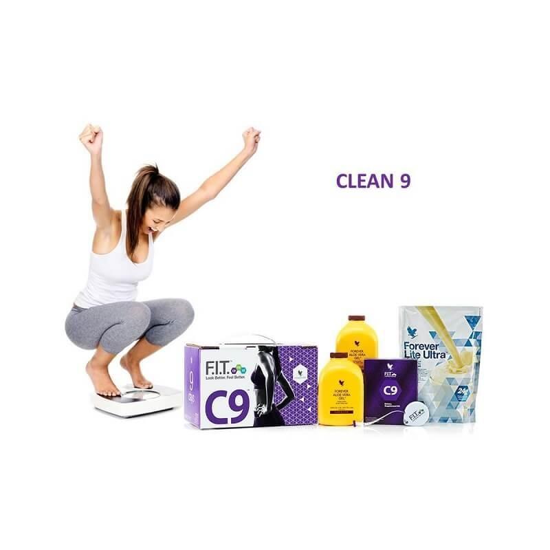 clean 9 detoxifiere)